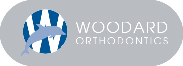 Woodard Orthodontics logo